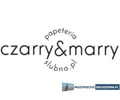 Papeteria Ślubna - Zaproszenia ślubne