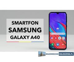 Wymiana Szybki Samsung A30s A50 A10 A70 A20s A40